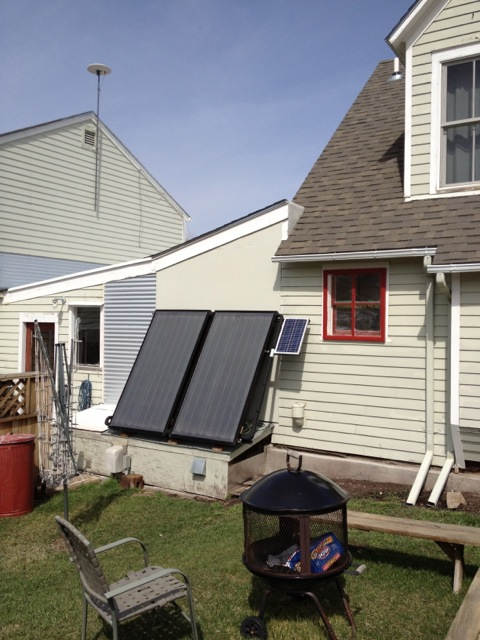 Liquid Solar Systems Solar Hot Water For Commercial And